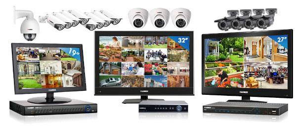 Instalacija video nadzora