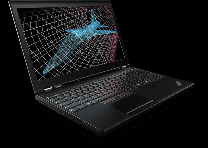 Lenovo najavio dostupnost novih ThinkPad mobilnih radnih stanica